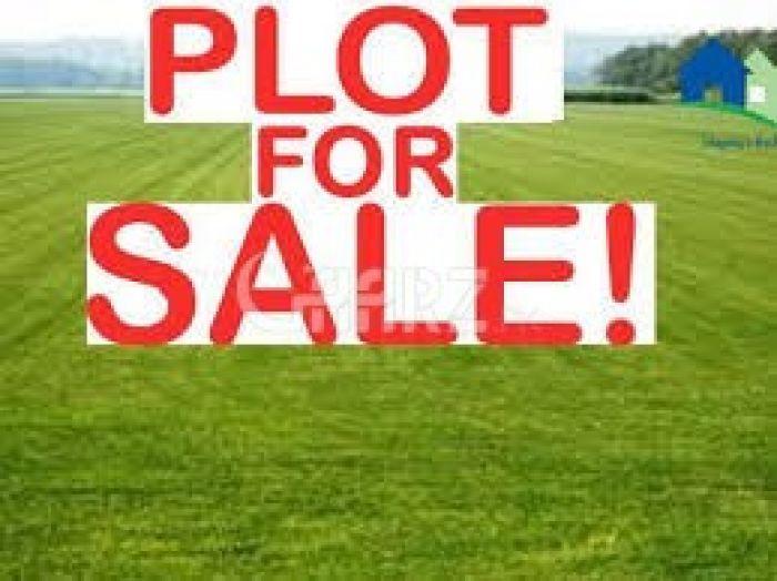 1 Kanal Plot for Sale in Lahore Eden Abad