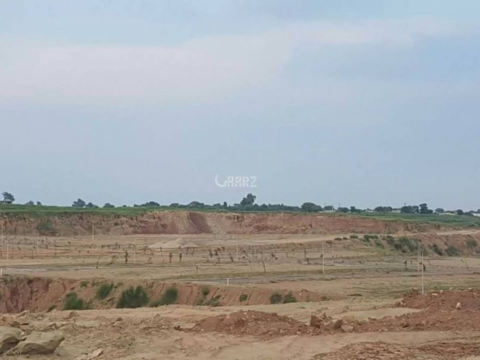 1 Kanal Residential Land for Sale in Lahore Phase-1 Block A