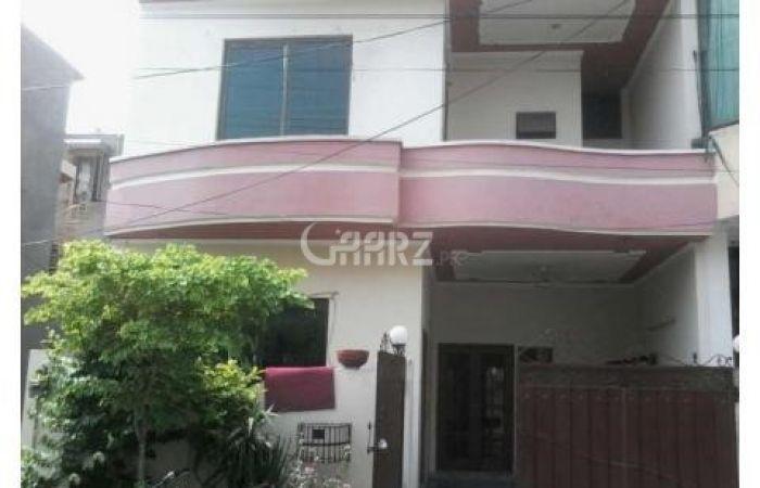 10 Marla House for Sale in Lahore Askari-1