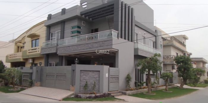 10 Marla House for Sale in Lahore Askari-10