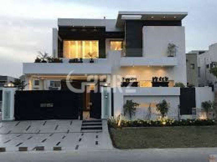 10 Marla House for Sale in Lahore Askari-11