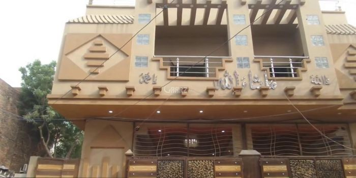 10 Marla House for Sale in Lahore Lake City Sector M-2