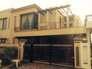 10 Marla House for Sale in Lahore Phase-1