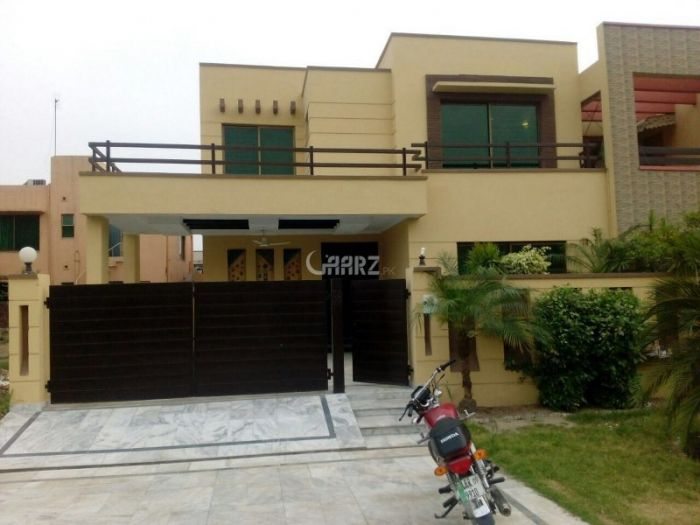 10 Marla House for Sale in Lahore Sector M-2-a