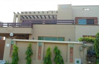 10 Marla Plot for Sale in Rawalpindi Bahria Town Phase-5