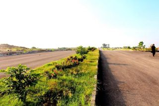 10 Marla Plot for Sale in Islamabad Blcok H Phase-2 Cbr Town