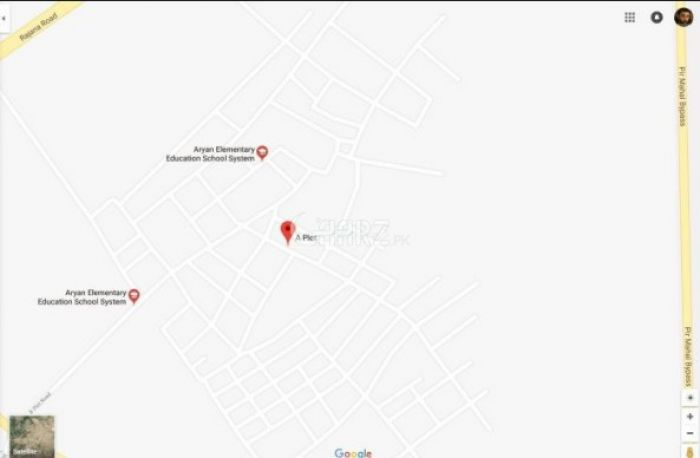 10 Marla Residential Land for Sale in Lahore 10 Marla