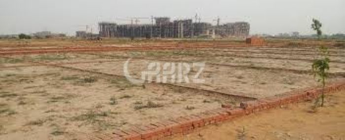 10 Marla Residential Land for Sale in Lahore Central Park