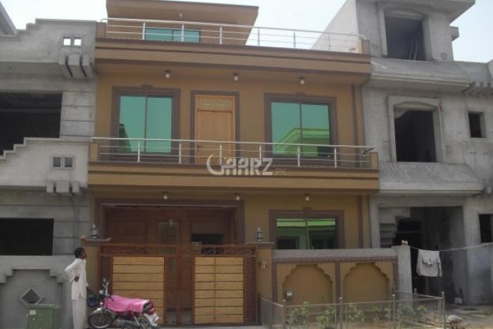 10 Marla Upper Portion for Rent in Lahore Tulip Block
