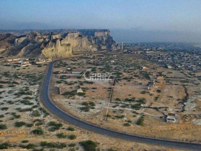 1000 Square Yard Commercial Land for Sale in Gwadar Akbar Industrial Park Gwadar