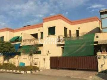 1.1 Kanal House for Sale in Lahore Phase-1 Block K