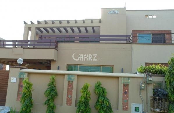 11 Marla House for Sale in Islamabad F-6/1