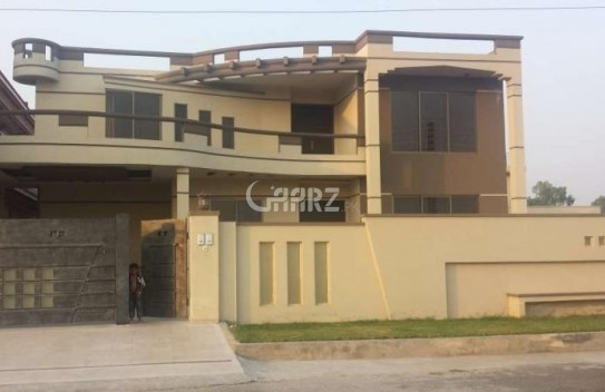 12 Marla House for Rent in Lahore Askari-10