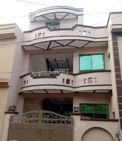 12 Marla House for Rent in Lahore Askari-10 - Sector D
