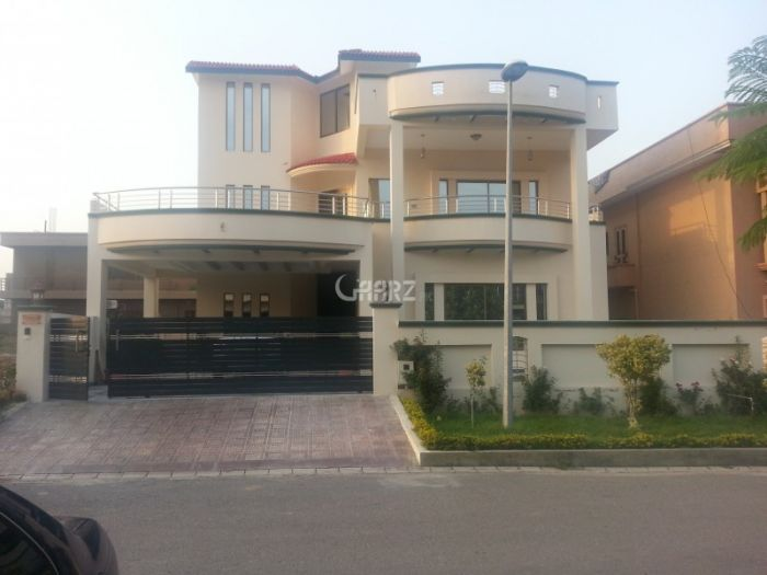 12 Marla House for Sale in Lahore Askari-10 - Sector E