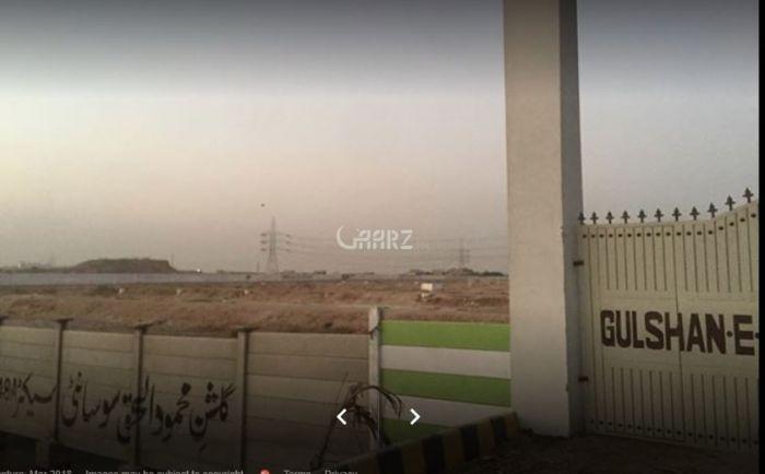 120 Marla Residential Land for Sale in Karachi Secheme-33 Sec-48/a
