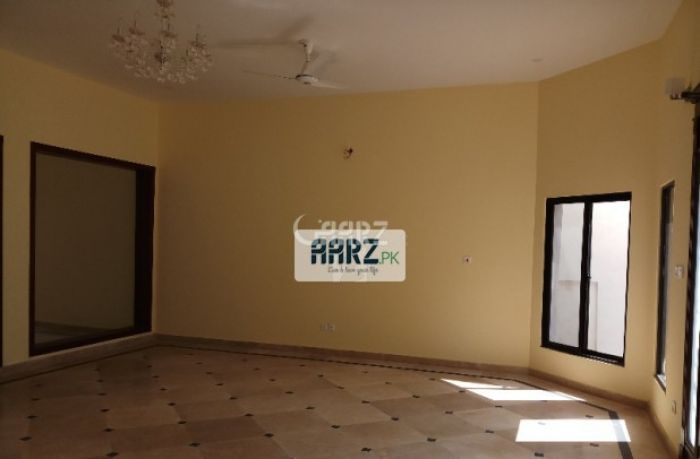 1.3 Kanal House for Sale in Lahore Cricketer Villas