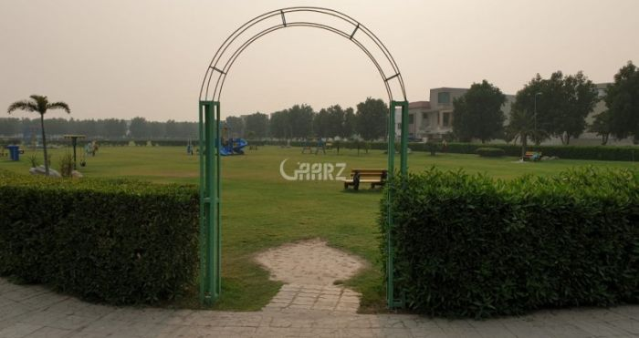13 Marla Plot for Sale in Lahore Gulbahar Block