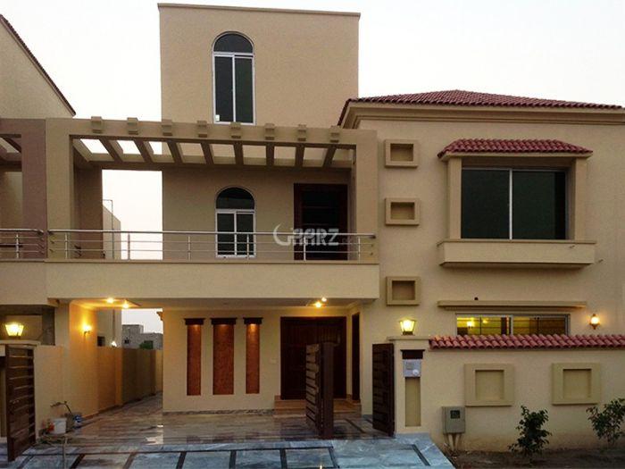 14 Marla House for Sale in Karachi Navy Housing Scheme