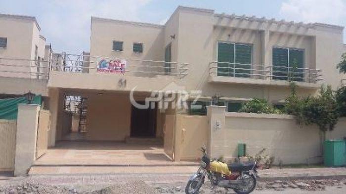 14 Marla House for Sale in Karachi Navy Housing Scheme Karsaz