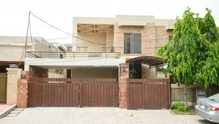 14 Marla House for Sale in Lahore Sector M-1
