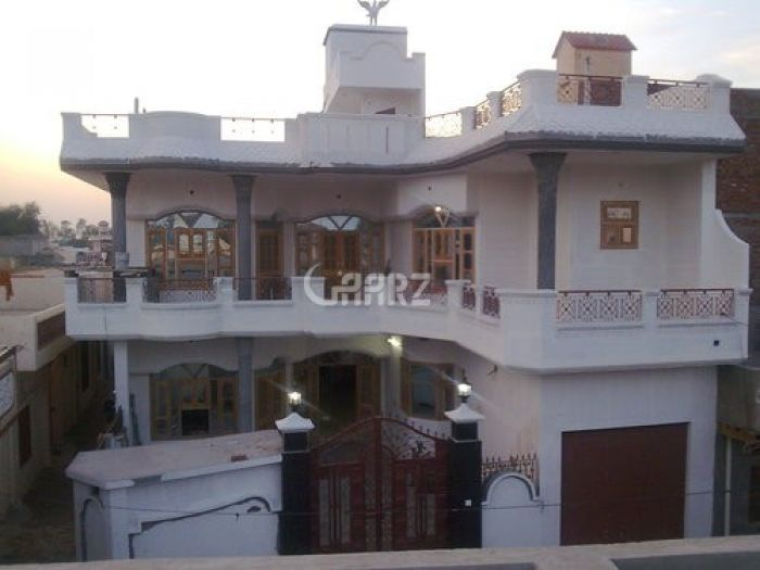 1.5 Kanal House for Sale in Lahore Model Town Block H