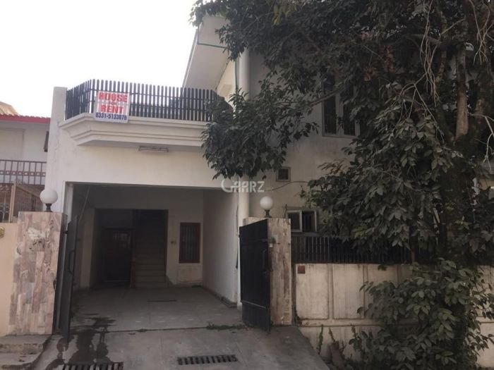 2 Kanal House for Rent in Lahore Cantt
