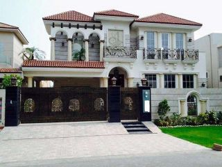 2 Kanal House for Sale in Lahore DHA Phase-3