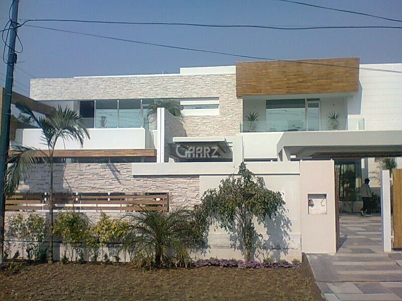 2 Kanal House for Sale in Karachi DHA Phase-4, DHA Defence,