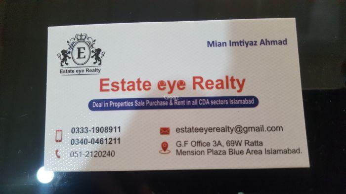 2 Kanal Industrial Land for Sale in Rawalpindi Rawat Industrial Estate,
