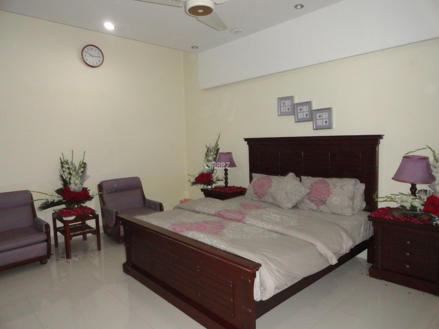 2 Kanal Lower Portion for Rent in Lahore DHA Phase-3
