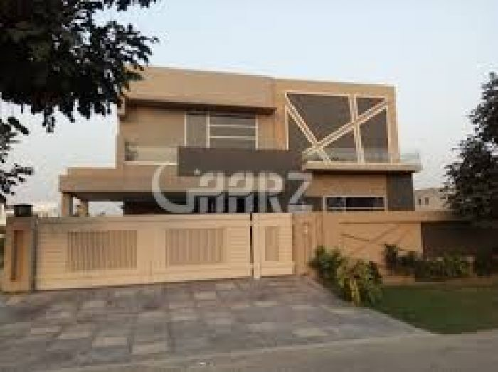 23 Marla House for Sale in Lahore DHA Phase-5 Block D