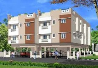 2 Marla Apartment for Sale in Karachi Block-13/d-1,