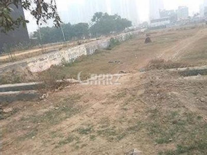 2.5 Kanal Residential Land for Sale in Lahore Valencia Block E