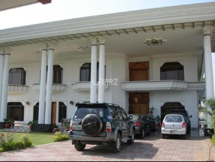 3 Kanal House for Sale in Lahore Model Town Block F