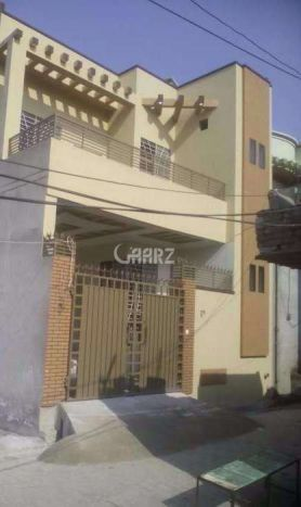 4 Marla House for Sale in Lahore Punjab Small Industries Colony
