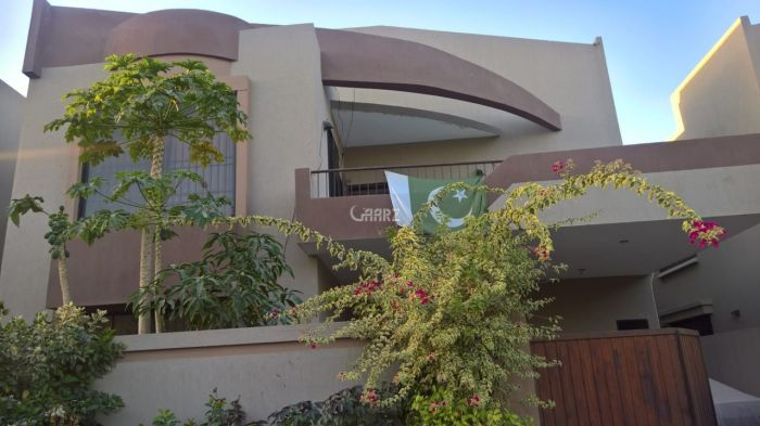 350 Square Yard House for Sale in Karachi Navy Housing Scheme Karsaz