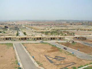 4 Marla Commercial Land for Sale in Lahore Air Avenue, DHA Phase-8