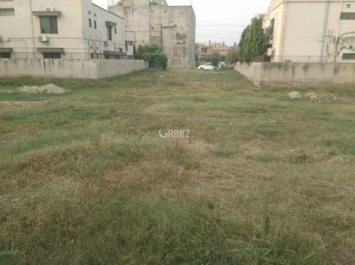 4 Marla Residential Land for Sale in Lahore Bankers Avenue