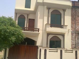 5 Marla House for Rent in Karachi DHA Phase-7