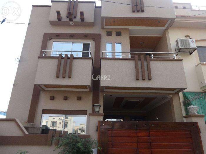5 Marla House for Sale in Karachi Gizri, Karachi,