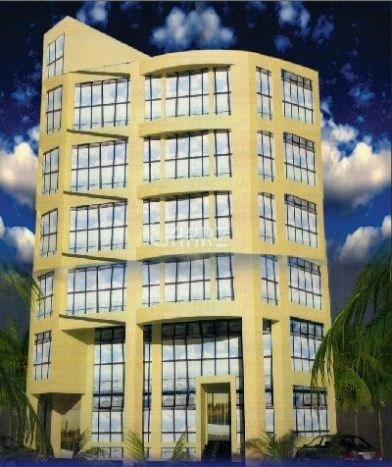 5 Marla Commercial Building for Rent in Lahore Phase-1