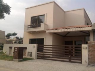 5 Marla House for Rent in Lahore Valencia Block A