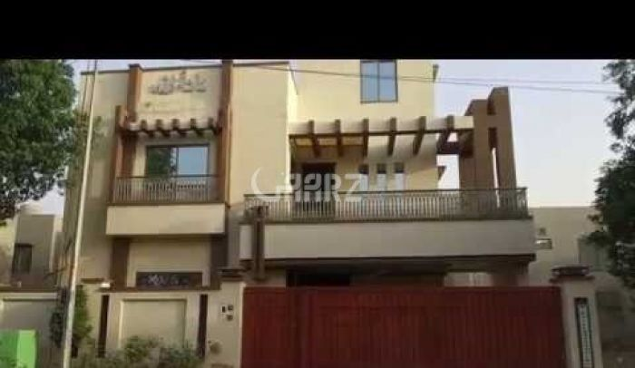 5 Marla House for Sale in Lahore Bahria Town Sector D