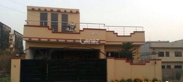 5 Marla House for Sale in Lahore Eden Lane Villas-2