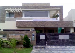 5 Marla House for Sale in Lahore Green City Block C