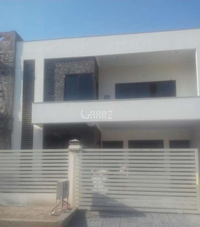 5 Marla House for Sale in Lahore Jubilee Town Block E
