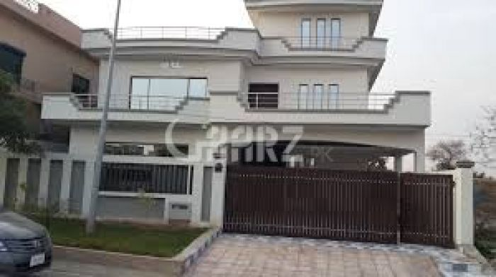 5 Marla House for Sale in Lahore Lake City Sector M-7