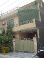 5 Marla House for Sale in Lahore Phase-4 Block Dd