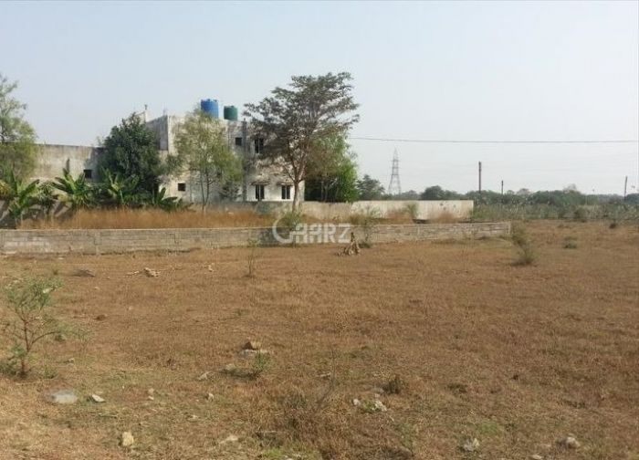 5 Marla Residential Land for Sale in Lahore Bankers Housing Society Block A